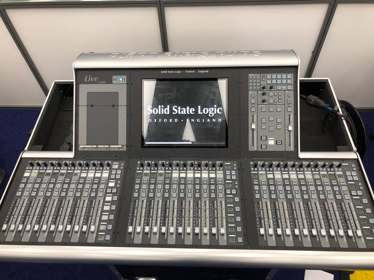 SSL L200 Set Image